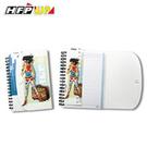 【奇奇文具】特價 HFPWP 3折 設計師A6筆記本  台灣製 JINA6