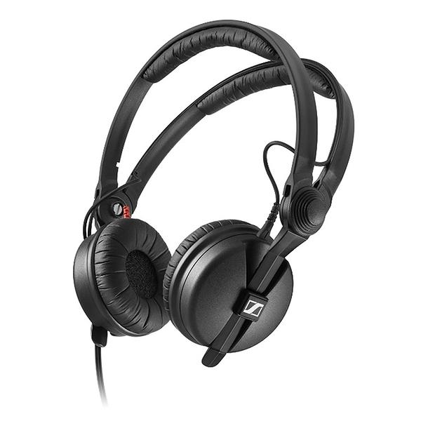 SENNHEISER HD 25監聽耳機-原廠公司貨