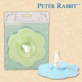 【クロワッサン科羅沙】Peter Rabbit~ 經典比得兔矽膠花型杯蓋(藍、綠)