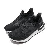 【六折特賣】adidas 慢跑鞋 UltraBOOST 19 黑白 女鞋 百搭款 運動鞋 【ACS】 G54014