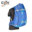 ◎相機專家◎ 出清 CLIK ELITE CE610 攝影雙肩背包 藍 Contrejour 40 勝興公司貨