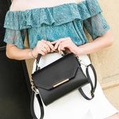 包包 女韓版復古時尚百搭單肩斜背包手提包 後背包05
