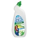 潔霜潔霜浴廁清潔劑(綠茶)750ml【愛買】