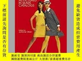 二手書博民逛書店Everyday罕見Fashions Of The Sixties As Pictured In Sears Ca