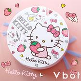 【限時下殺】Vbot x Hello Kitty i6+ 掃地機器人 吸塵器 蛋糕機 二代加強 (草莓牛奶)