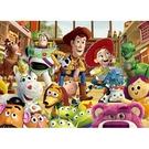 【台製拼圖】HPD0520-020 Toy story 3 玩具總動員3 (1) 520 片盒裝拼圖
