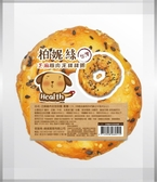 *KING WANG*柏妮絲-芝麻雞肉泥甜甜圈JL511