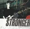 二手書R2YB 2013年8月初版《BE Stronger 阿沁概念音樂輯 附簽
