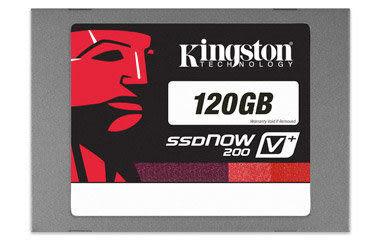 金士頓 SVP200S37A/120G SSD 120G SATA3 固態硬碟(R/W 535/480M)【刷卡含稅價】