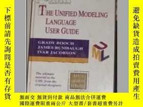 二手書博民逛書店Unified罕見Modeling Language User
