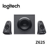 Logitech 羅技 Z625 THX 認證 2.1聲道 三件式 喇叭