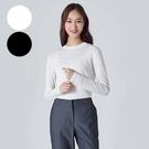 【男人幫】T5551*100%圓領純棉長袖圓領T恤