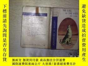 二手書博民逛書店THE罕見CALL OF THE WILDY203004
