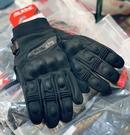 SBK手套,SBKID,防摔/防水/防寒手套,黑