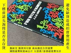二手書博民逛書店Fun罕見with figures (英語)Y278316 Ja