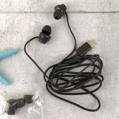 HTC MAX320 Type-C 原廠耳機 (黑)