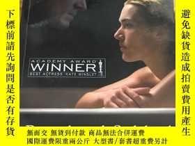二手書博民逛書店The罕見Reader (Film Tie-In) 朗讀者,電影