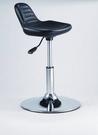 PU-035 PU吧檯高座椅-圓盤腳 / 張