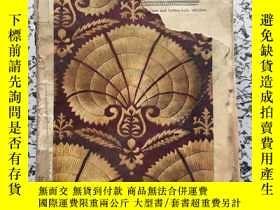 二手書博民逛書店encyclopedia罕見of needlework.Y134