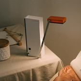 【黑五最後倒數】*USERWATS設計師檯燈-大嘴鳥橘-生活工場