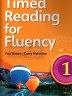 二手書R2YB《Timed Reading for Fluency 1》2017