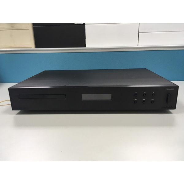 【福利品出清+24期0利率】AUDIOLAB 8200CD CD 播放機 黑色 公司貨