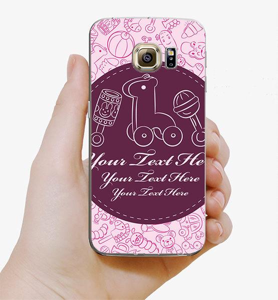 ♥ 俏魔女美人館 ♥Samsung Galaxy S7 {玩具*水晶硬殼} 手機殼 手機套 保護殼