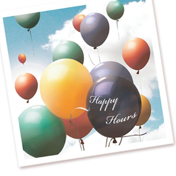 Always HappyHours系列 Pt900 心星相印鑽戒 線戒
