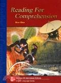 二手書博民逛書店 《READING FOR COMPREHENSION》 R2Y ISBN:9574935825│DOERCHEN