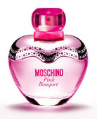 Moschino Pink Bouquet 粉紅女性淡香水 50ml  07864《Belle倍莉小舖》