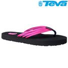 TEVA《女款》超輕量舒適記憶鞋床織帶夾...