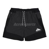 Nike 短褲 Flex Stride Trail Shorts 黑 白 男款 反光設計 帶襯短褲 運動休閒 【ACS】 CZ9053-010