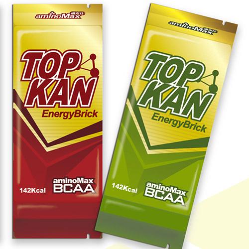 *阿亮單車*aminoMax 邁克仕 Top Kan Energy Brick能量磚(羊羹)兩種口味《F00-021》