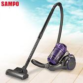 SAMPO聲寶免紙袋吸力不減吸塵器 EC-HA40CYP