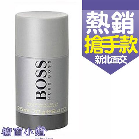 HUGO BOSS Bottle 自信 男性體香膏 70g