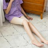 九分褲夏莫代爾打底褲女薄款外穿百搭大碼胖mm顯瘦內穿韓版【博雅生活館】