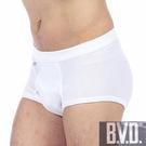 BVD 5件組精典時尚型男100%純棉SP針織三角褲