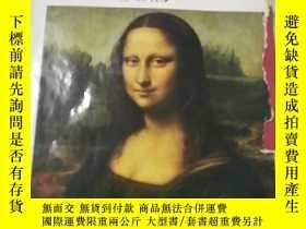 二手書博民逛書店100罕見Favourite Old Master Painti
