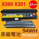 9芯 聯想 LENOVO X200 X2...