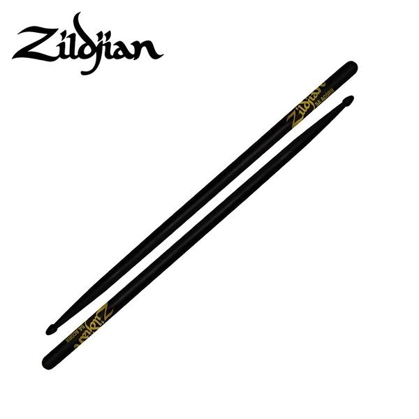小叮噹的店- 鼓棒 黑色 5A ACORN 美國 Zildjian 5ACB 山胡桃木