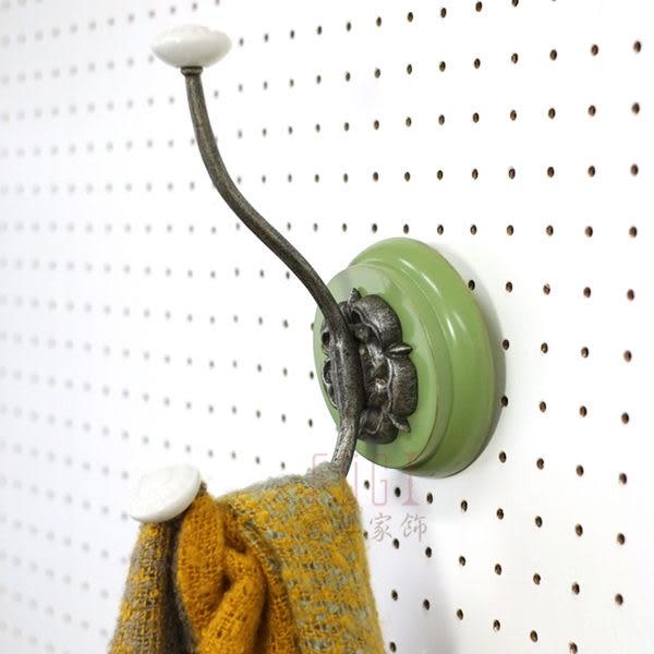 【富藝家飾】牆壁衣帽掛勾 居家生活用品  收納傢俱
