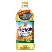 義美100%純葵花油1.5L【愛買】