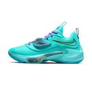 Nike Zoom Freak 3 男 湖水藍 避震 包覆 運動 籃球鞋 DA0695-400