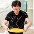 【Weplay】太極平衡板 - 銀髮族健康輔具