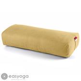 easyoga 瑜珈抱枕 雙提把瑜珈抱枕 - 明黃