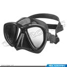 Aropec 雙面鏡 M2-GT01-BK 【AROPEC】