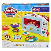 Play-Doh 培樂多黏土 廚房系列 神奇烤箱組 【鯊玩具Toy Shark】