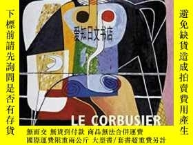 二手書博民逛書店【罕見】Le Corbusier:Architect And F