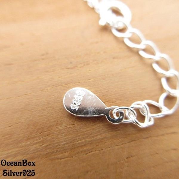 ☆§海洋盒子§☆小巧立體浪漫貝殼925純銀項鍊