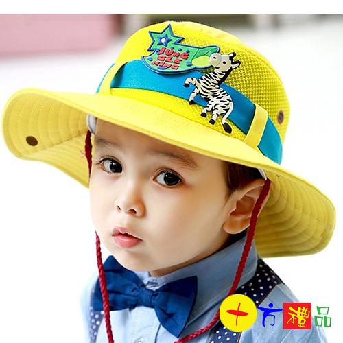 正品韓國透氣網面小馬牛仔帽 【十方佛教文物】